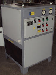 Spindle Coolers for Oil Industry