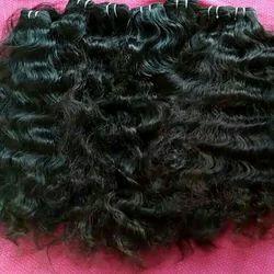 100% Unprocessed Human Hair