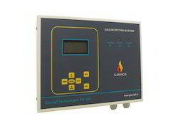 Gas Leak Monitoring System (GV108)