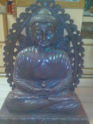 Buddha Gemstone