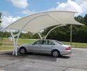 Commercial Car Park Structures