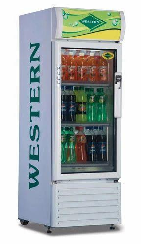 Western Src220 Visi Cooler Distributor Channel Partner