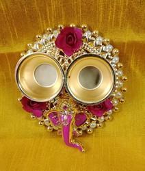 Roli Chawal Platter