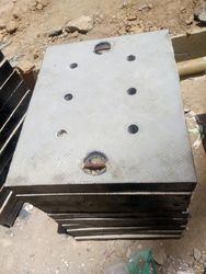 Precast Compressed Concrete Slab