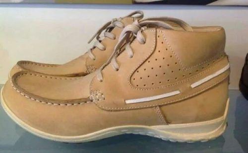 Woodland Type Shoes
