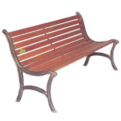 Victoria Outdoor Bench