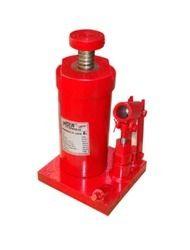 inder hydraulic jack