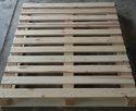 Industrial Wooden Pallet