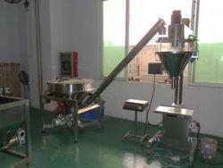 Detergent Powder Conveying System