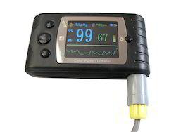 Handheld Pulse Oximeter CMS-60 C