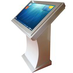 Public Information Kiosk