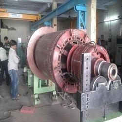 Rotary Machines Dynamic Balancing Services