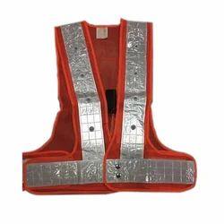 LED Safety Vests