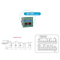 Sub-Zero Chiller /Compressor Cooling Temperature Controller