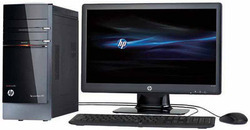 Hp 450-11 In Desktop