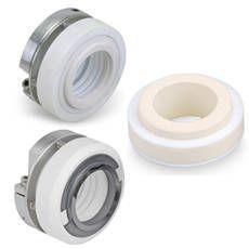 PTFE Bellow Mechanical Seal
