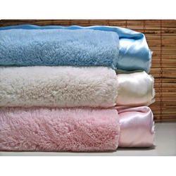 Baby Fuzzy Blanket