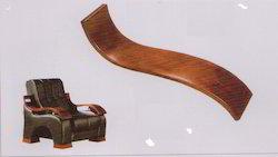 Wooden Sofa Arms