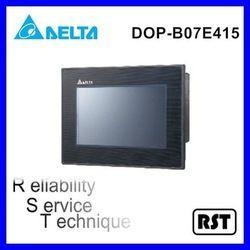 Delta DOP-B07E415 HMI
