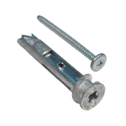 Toggle Mount Self-Drilling Anchor