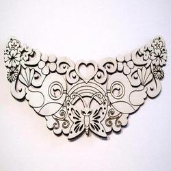 Leather Laser Cutting and Engraving Service