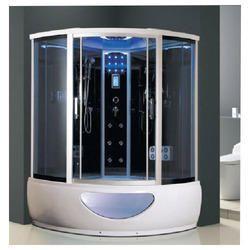 Steam & Shower Room