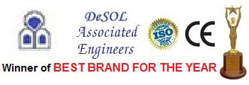 Desol Associated Engineers (An ISO 9001-2015 Certified Company)