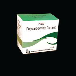 Dental Polycarboxylate Cement