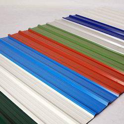 Colour Profile Sheet