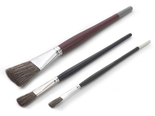 OX Hair Brushes