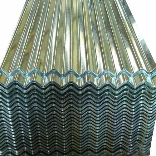 Roofing Sheets Gi Roofing Sheets Manufacturer From Chennai
