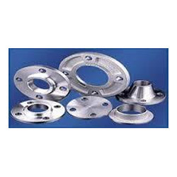 Nickel Alloys 200 (UNS NO2200) High Hub Flanges