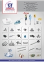 Hand Blender & Mixer Grinder Spare Parts
