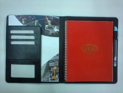 Business Diary Cover
