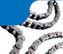 Industrial SKF Roller Chain