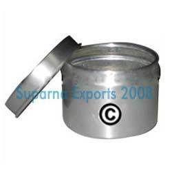 Aluminum Metal Tin Cans