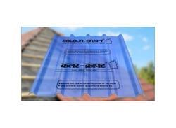 FRP Transparent Sheets