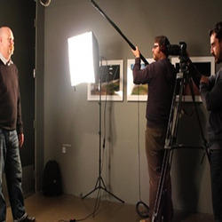 Promotional Film Services