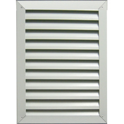 Air Inlet Louvers