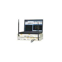 Wireless Digital Communication System - Software Radio