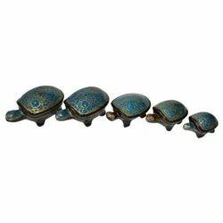 Paper Machi Tortoise Set