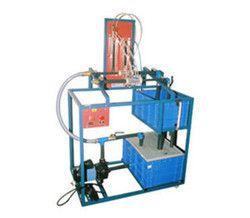 scientico nozzle meter apparatus fm 525