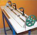 Torsion of Rods Apparatus - (SISTRA-16)