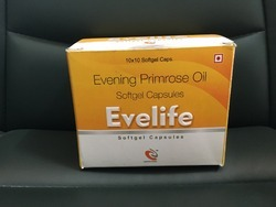 Evelife Soft Gel Capsules