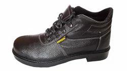 Acid Resistant Shoes