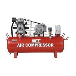 Single Cylinder Reciprocating Air Compressor