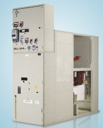 8bk80 Air-insulated Switchgear
