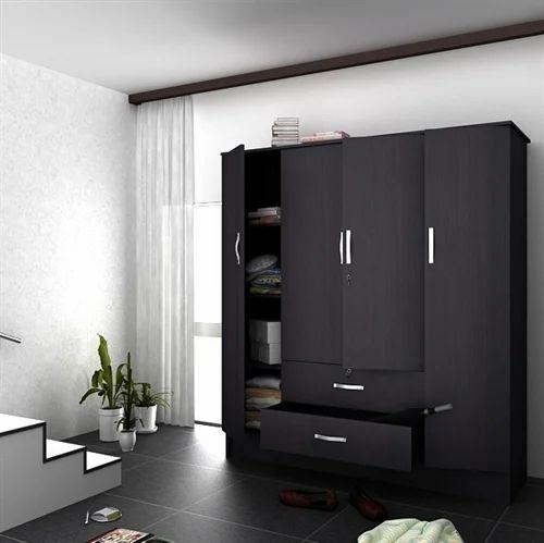latest almirah designs for bedroom Almirah Manufacturer From New Delhi .