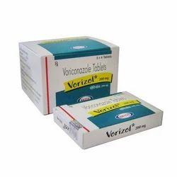 Vorizol 200mg Tablets