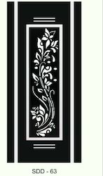 Designer Fancy Door